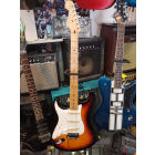 FENDER MEX STRATOCASTER LEFTY