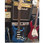 Squier strat Deep Blue Sparkle